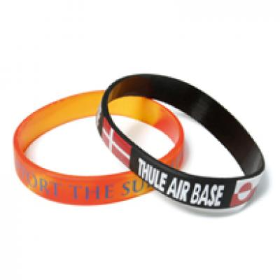 Image of Printed Wristbands