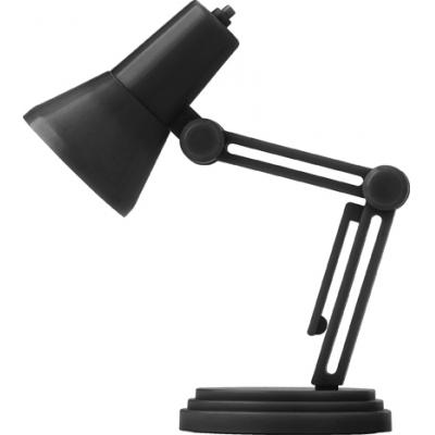 Image of Small plastic adjustable desk light
