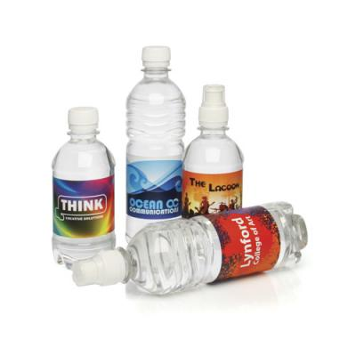 Image of Bottled Water 330ml