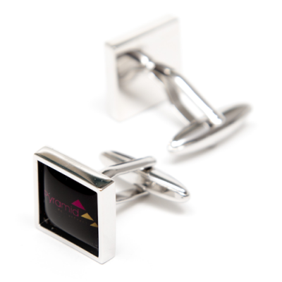 Image of Cufflink Square