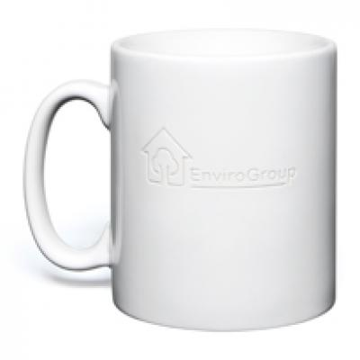 Image of Durham / Cambridge Etched Mug
