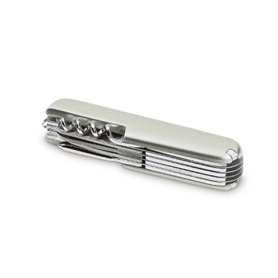 Image of 13 Function Multifunction Pocket Knife