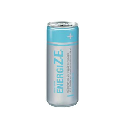 Image of Energy Drink - 250ml Can