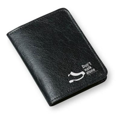 Image of Credit card holder