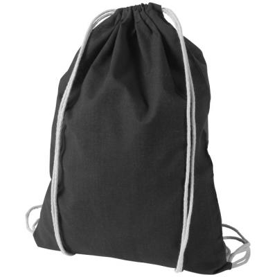 Image of Oregon cotton premium rucksack