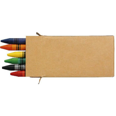 Image of Crayon Set Pichi