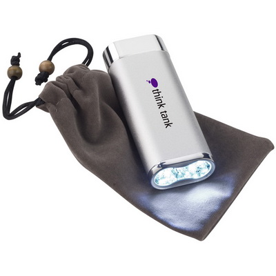 Image of Mammoth 5200 Power bank/torch