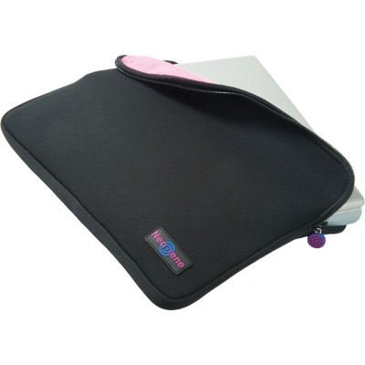 Image of Neoprene Zipped Laptop Sleeve (10'')