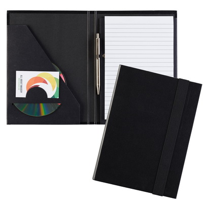 Image of Bromham A5 Delegate Folder