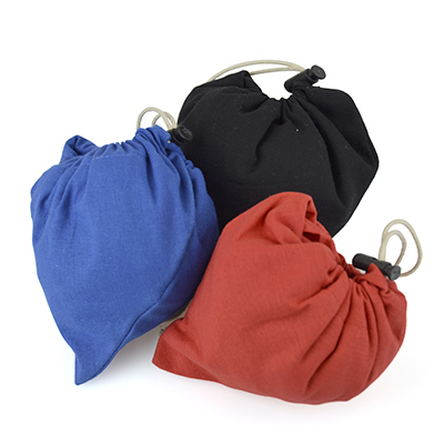 Image of Cotton Foldable Shopper